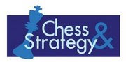 le logo officiel de Chess & Strategy