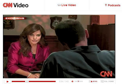 CNN - l'interview de Marc Gonsalves