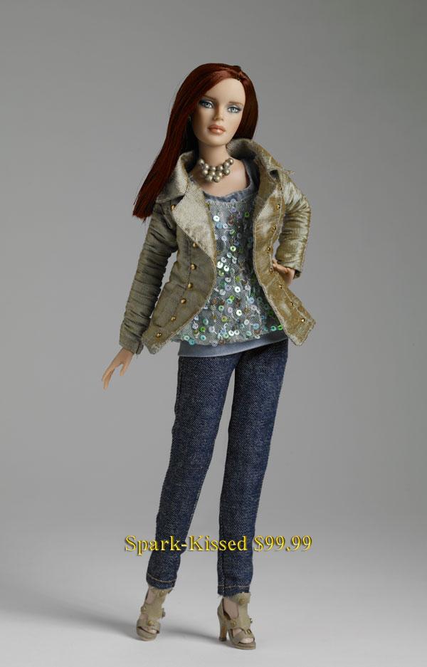 Barbie Shoes Fit Fashion Royalty