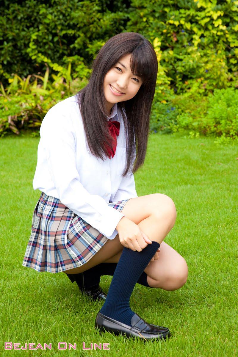 Asian Teen Upskirt Pics