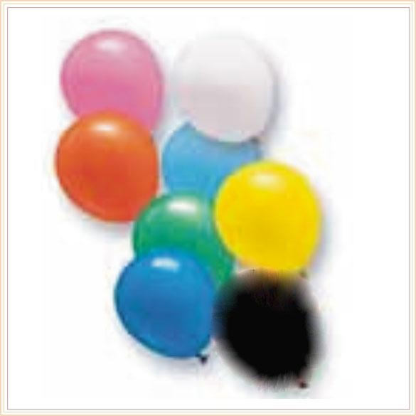 Siyah Balonlarda Uçar...