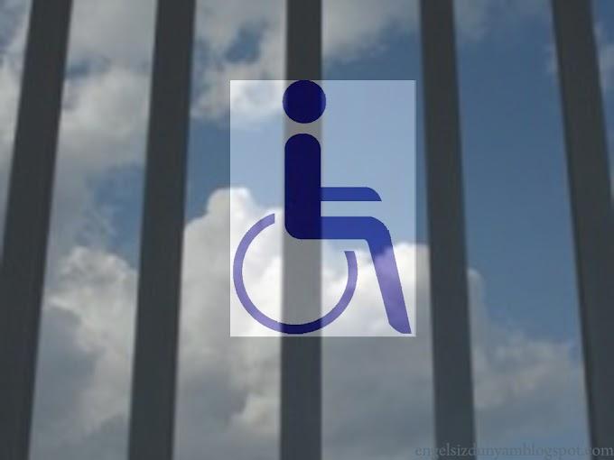 Engellilik İlahi Ceza Mı?