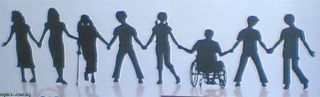 Engelimiz Yok ,3 Aralık Dünya Engelliler Günü Etkinlikleri-Ankara,Engelli Haberleri