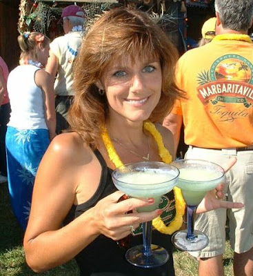 Jimmy Buffett Concert Frisco, TX 2007 Margarita Machine