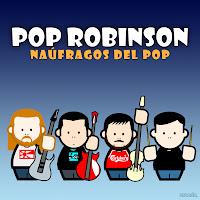 Pop Robinson - Náufragos del Pop