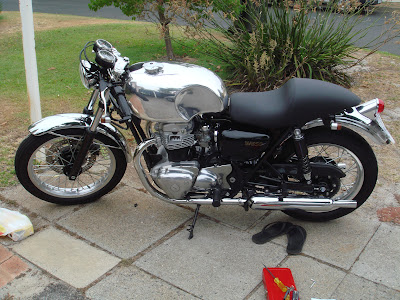 Project Motorcycles  Sale on Forum Caferacer Net Forums General Vintage Motorcycle Racing Project