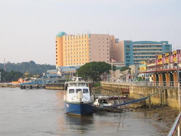 The Limbang Plaza