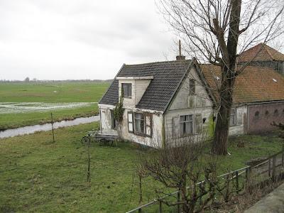 De Oude Boerderij : Inburgerwoordenbeeldboek de oude boerderij in de polder