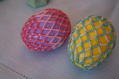 Easter Egg Quilt Pattern - My Free website on bz.tc