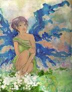 faerie girl