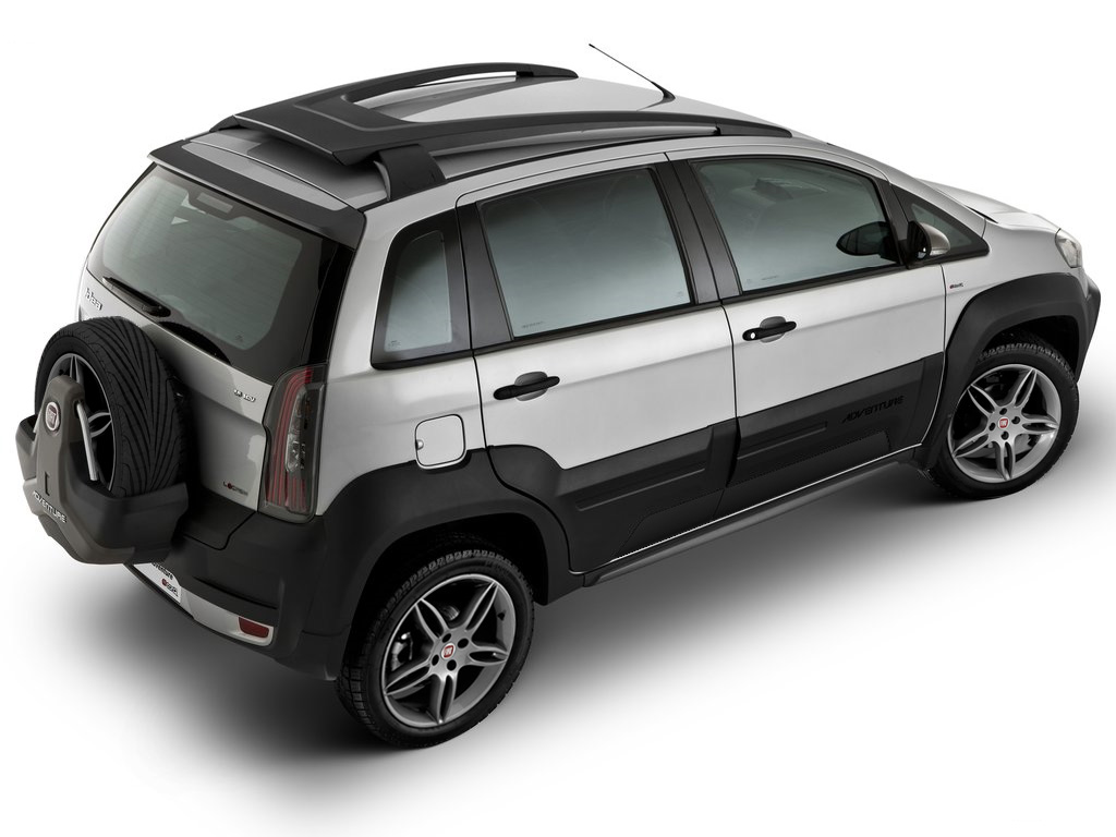 Proje o fiat idea adventure sport auto proje es for Precio de fiat idea adventure 2015