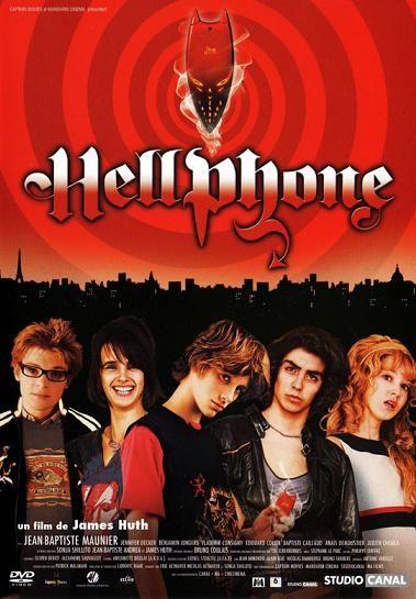 Hellphone affiche