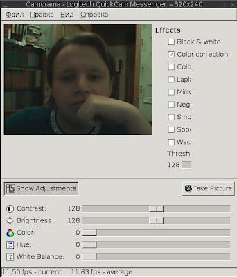 Скачать драйвера для веб камеры logitech quickcam messenger
