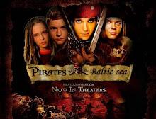 Piratas del Baltico!!!!!! Menuda paranoia..jeje
