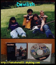El disco de devilish