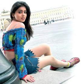 Unseen Hot Photos of Actresses: Shriya Saran Unseen Hot Photos