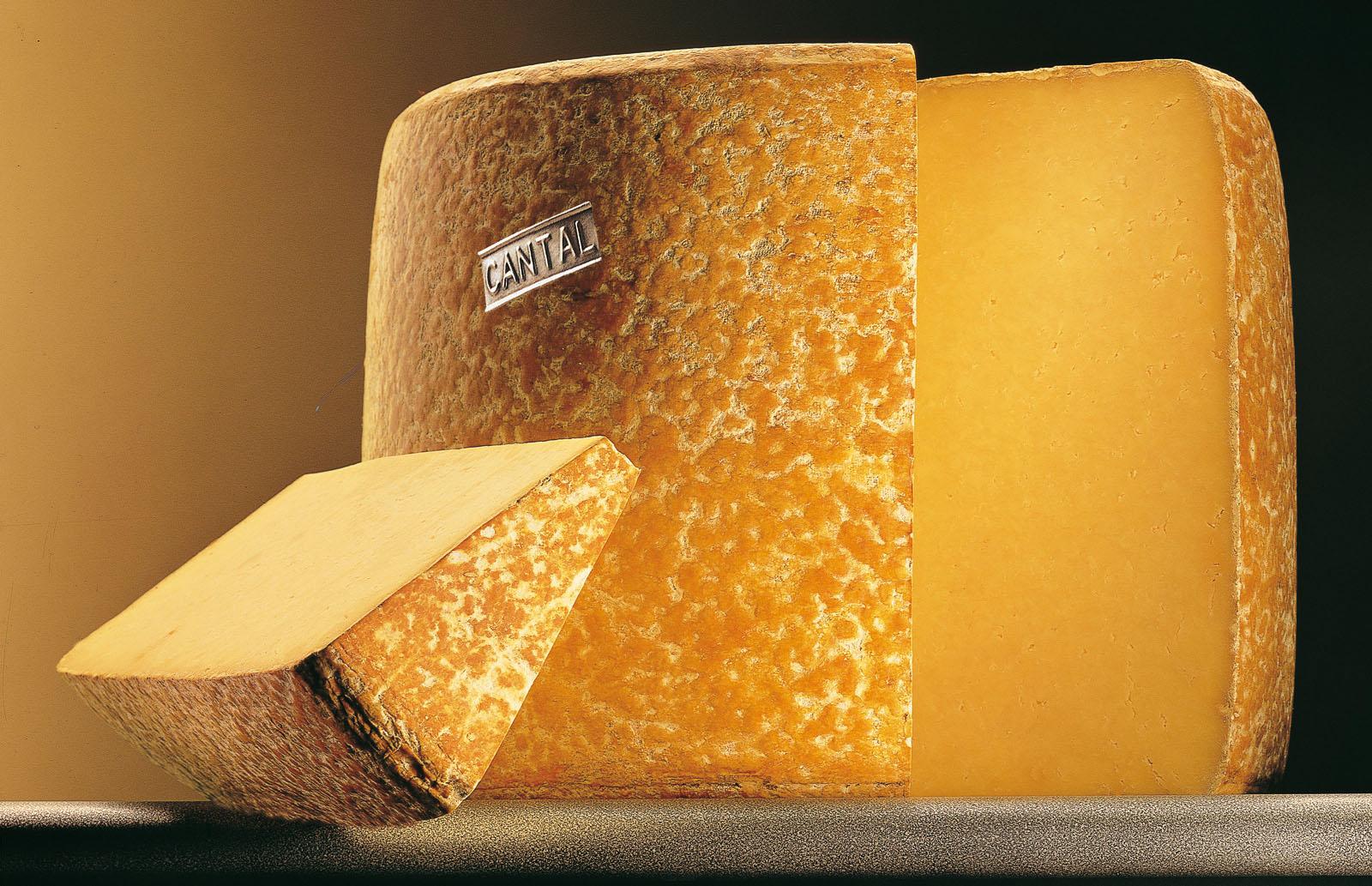 Green Mountain Power >> La Cuisine de Sarah: Cheese of the Month : Cantal (PDO/ AOP)