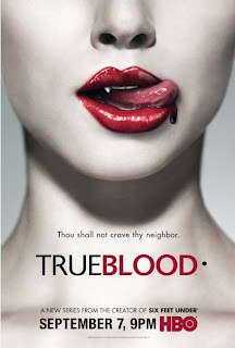 True Blood HBO Original Series