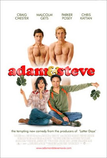 Adam and Steve Movie Preview and Trailer