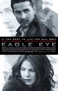 Watch Eagle Eye Movie Online