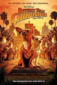 Beverly Hills Chihuahua Movie Trailer
