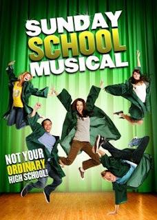 Watch Sunday School Musical Online Stream