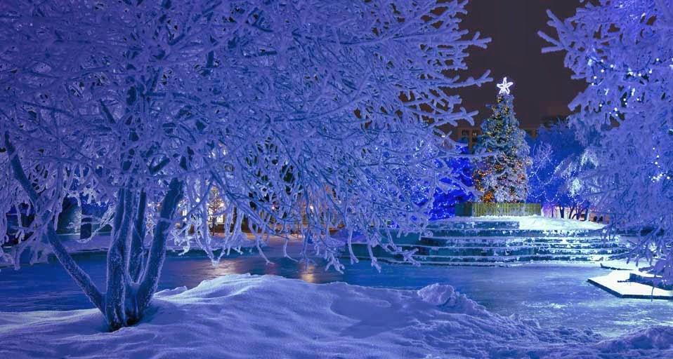 London England Christmas Ornaments