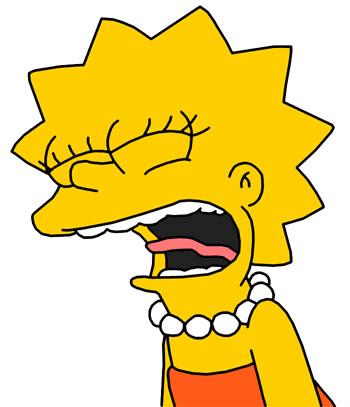 Lisa Simpson 11