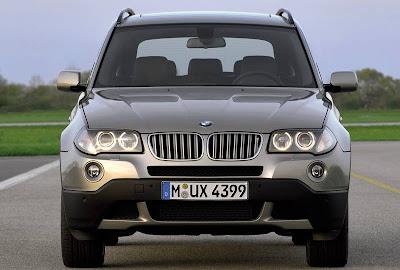 BMW X1 tiny SUV is under consideration