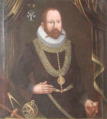Tycho Brahe 2 28 Cara Meninggal Yang Lucu Dan Aneh