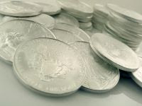 Background story about buying Silver