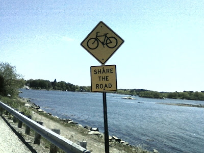 SABR Portsmouth Bikes--Share the Road