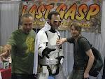 Comic-Con '08 Report!