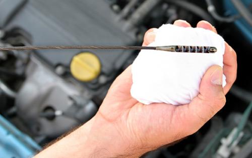 Minyak Enjin : Apa Yang Harus Diketahui