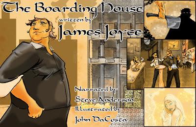 The Boarding House Summary