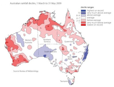 Nogger's Blog: Western Australia Wheat Crop Threatened By