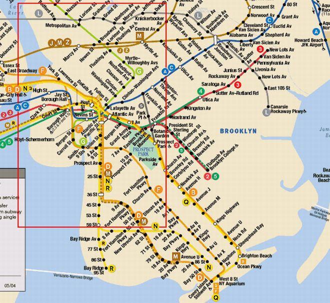 Manhattan Brooklyn Subway Map.Dibihealthrick Nyc Manhattan Subway Map