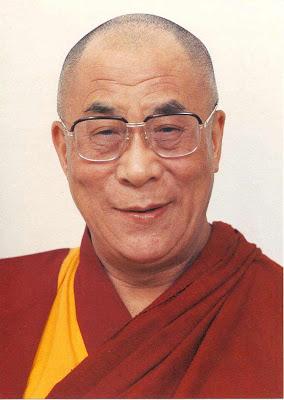 what did dalai lama do
