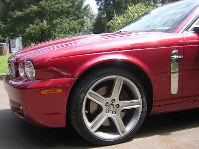 2008 Jaguar XJ Super V8 Review  Autosavant  Autosavant