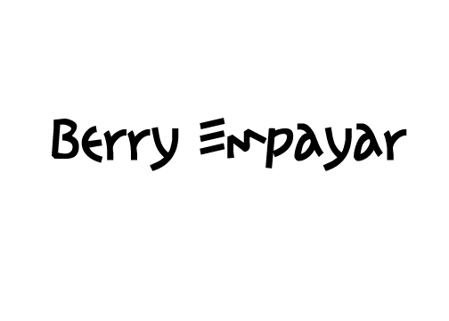 Welcome to: Welcome to Berry Empayar