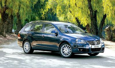 Volkswagen Vento Variant