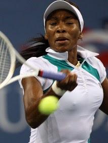 Venus Willimas se aleja del tenis por un tiempo