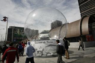 Fiat 500 en Madrid