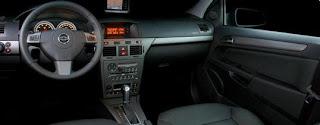 Chevrolet Vectra GT