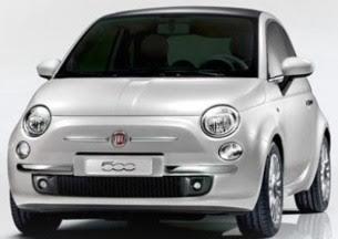 El Fiat 500 podria producirse en el Mercosur