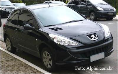 Nuevo Peugeot 206