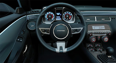 Camaro 2009