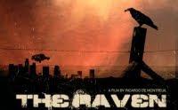 Raven le film