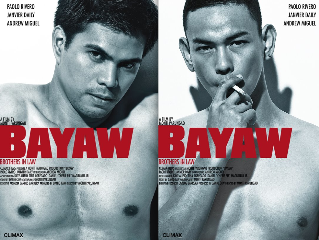 watch filipino bold movies pinoy tagalog poster full trailer teaser Bayaw