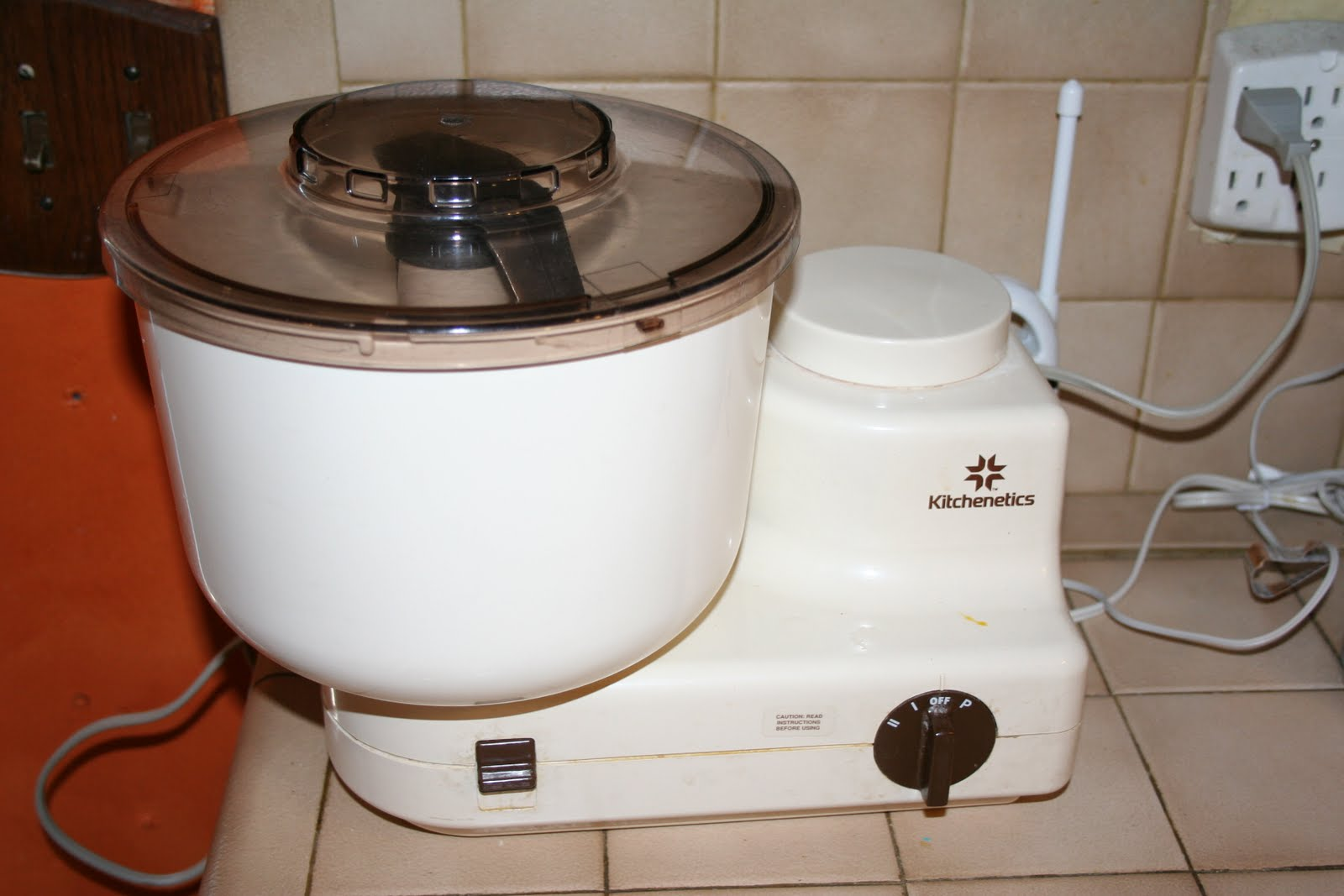 Bench Mixer Big W We Actually Collect Electric Mixers
